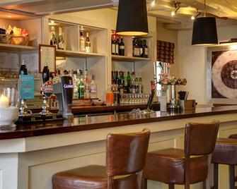 Best Western Rose & Crown Hotel - Tonbridge - Bar