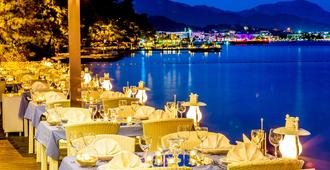 Grand Yazlcl Club Marmaris Palace - Marmaris - Restaurant