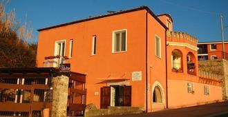 Giu Al Mulino - Pontecagnano Faiano