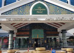 The Centrepoint Hotel - Bandar Seri Begawan