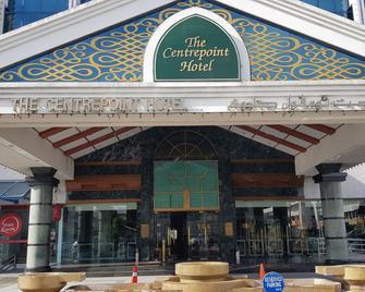 The Centrepoint Hotel - Бандар Сері Бегаван