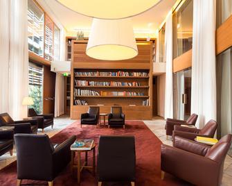 Vigilius Mountain Resort - Lana - Lounge