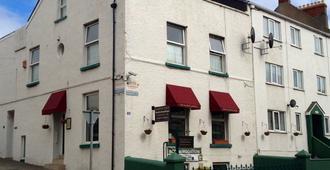 Llanion Lodge - Pembroke Dock - Gebäude