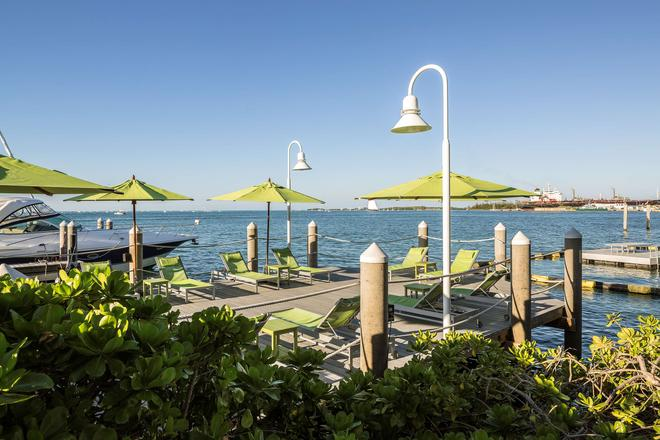 Hyatt Centric Key West Resort And Spa - Key West - Nähtävyydet