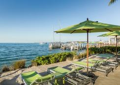 Hyatt Centric Key West Resort And Spa - Key West - Spiaggia