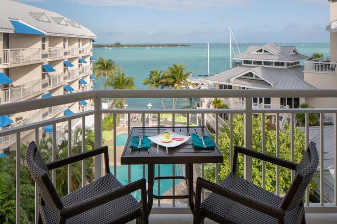 Hyatt Centric Key West Resort And Spa - Key West - Balcone
