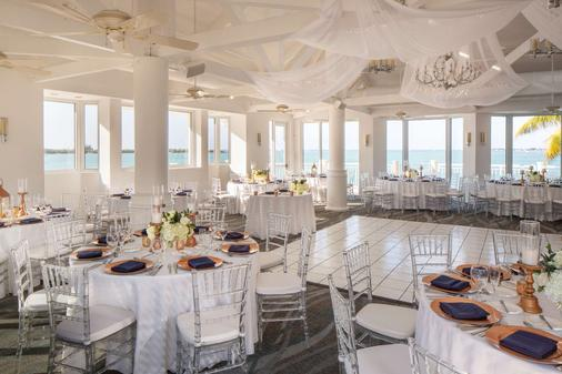 Hyatt Centric Key West Resort And Spa - Key West - Banquet hall
