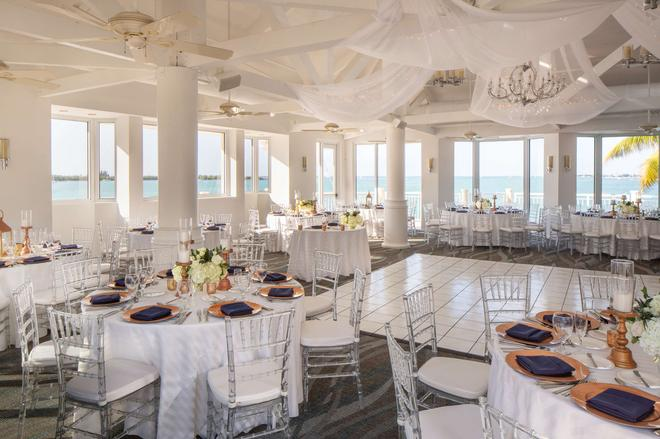 Hyatt Centric Key West Resort And Spa - Key West - Juhlasali