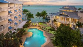 Hyatt Centric Key West Resort And Spa - Key West - Πισίνα