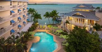 Hyatt Centric Key West Resort And Spa - Key West - Svømmebasseng