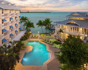 Hyatt Centric Key West Resort And Spa - Key West - Pool
