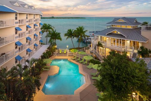 Hyatt Centric Key West Resort And Spa - Key West - Pool