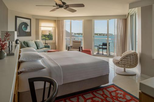 Hyatt Centric Key West Resort And Spa - Key West - Κρεβατοκάμαρα