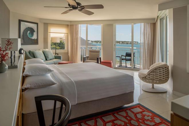 Hyatt Centric Key West Resort And Spa - Key West - Camera da letto