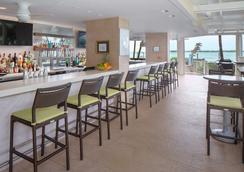 Hyatt Centric Key West Resort And Spa - Key West - Bar