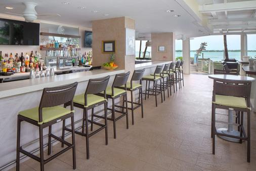 Hyatt Centric Key West Resort And Spa - Key West - Bar