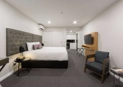 Avenue Hotel Canberra - Canberra - Phòng ngủ
