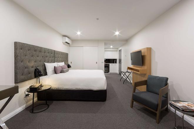 Avenue Hotel Canberra - Camberra - Habitación