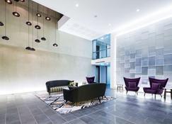 Avenue Hotel Canberra - Καμπέρα - Σαλόνι ξενοδοχείου