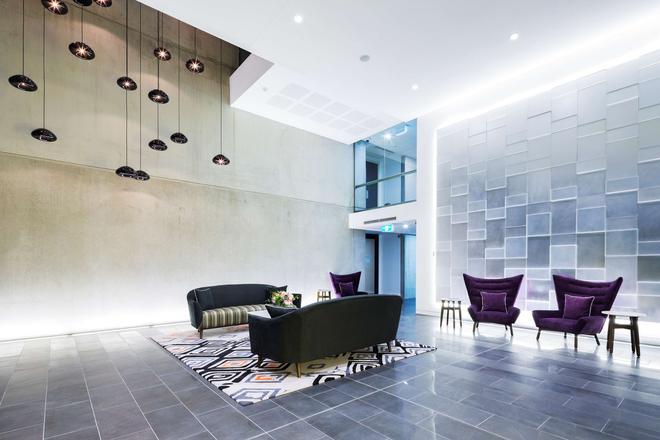 Avenue Hotel Canberra - Camberra - Lobby