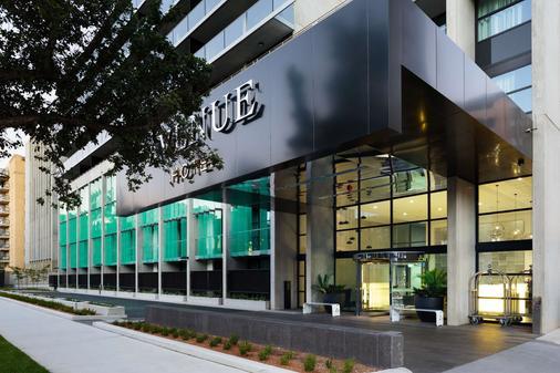 Avenue Hotel Canberra - Canberra - Toà nhà