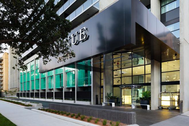 Avenue Hotel Canberra - Camberra - Edificio