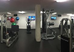Avenue Hotel Canberra - Canberra - Gym