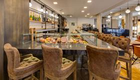 Chc Continental, Bw Premier Collection By Best Western - Venice - Restaurant