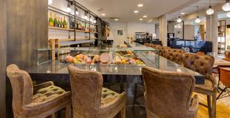 Chc Continental, Bw Premier Collection By Best Western - ונציה - מסעדה