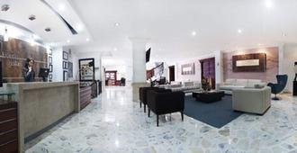 Hotel Buena Vista - Bucaramanga - Lobby