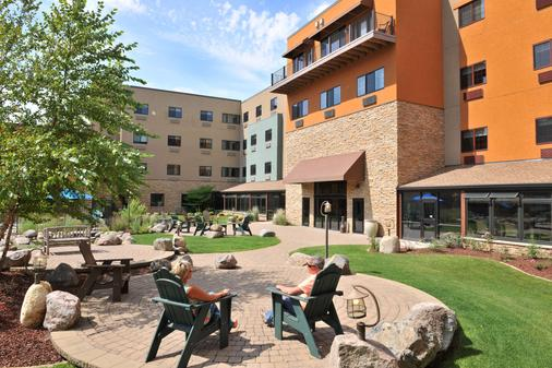 Stoney Creek Hotel & Conference Center Sioux City - Sioux City - Toà nhà