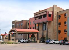 Stoney Creek Hotel & Conference Center - Sioux City - Sioux City - Building