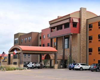 Stoney Creek Hotel & Conference Center Sioux City - Sioux City - Gebouw