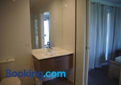 The View on Grossmans - Torquay - Bathroom