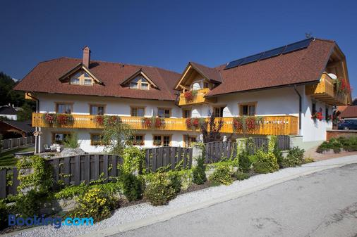 Garni hotel Berc - Bled - Building