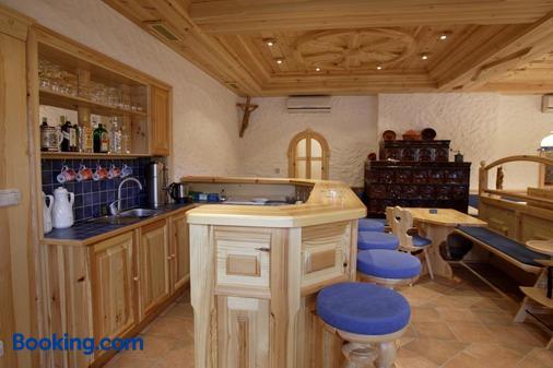 Garni hotel Berc - Bled - Bar