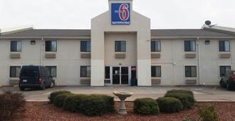 Motel 6 Elk City, OK - Elk City - Rakennus