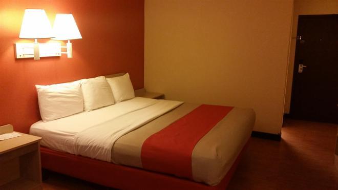Motel 6 Elk City - Ok - Elk City - Habitación