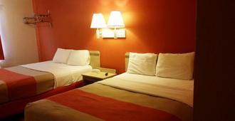 Motel 6 Elk City, OK - Elk City - Κρεβατοκάμαρα