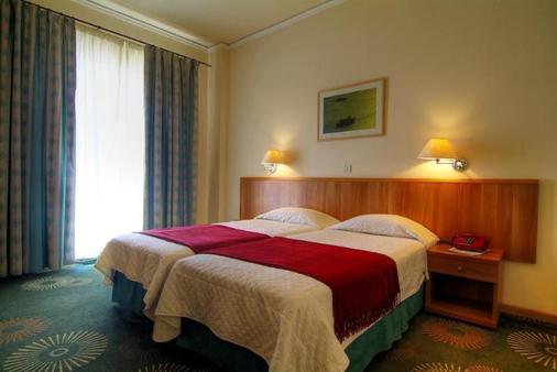 Hotel Kalafati - Delphi - Makuuhuone