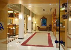 Hotel Kalafati - Delphi - Aula