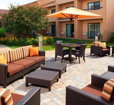 Courtyard by Marriott Rockford