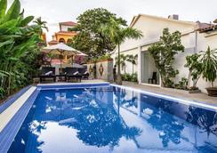 Reasey Boutique Villa - Siem Reap - Pool