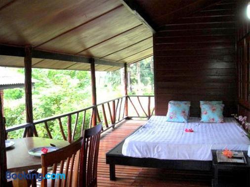 班坡渡假村 - 蘇梅島 - 蘇梅島 - 臥室