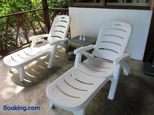 班坡渡假村 - 蘇梅島 - 蘇梅島 - 陽台