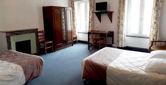 Logis Hôtel des Voyageurs - Saint-Paulien