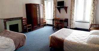 Hôtel des voyageurs - Saint-Paulien