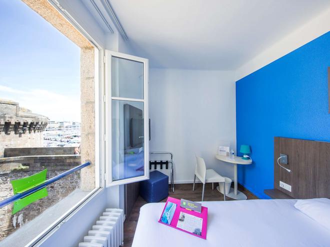 ibis Styles Saint-Malo Centre Historique - Saint-Malo - Bedroom