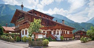 Brugger   Aparthotel - Mayrhofen - Building