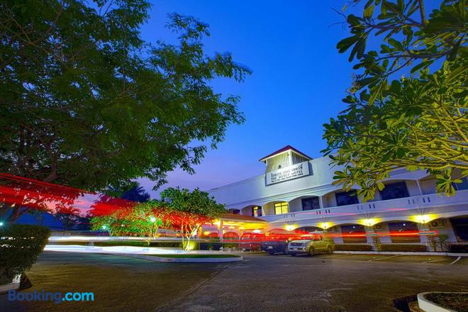 The Mercy Hotel - Chumphon - Building